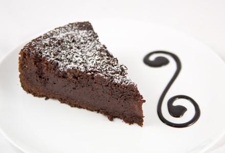 Prajitura cu Branza Mascarpone si ciocolata