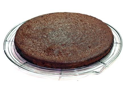 tort de ciocolata cacao