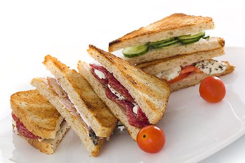 Mini Sandwichuri