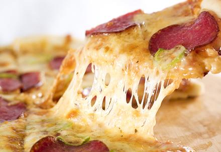 Reteta Pizza Salami