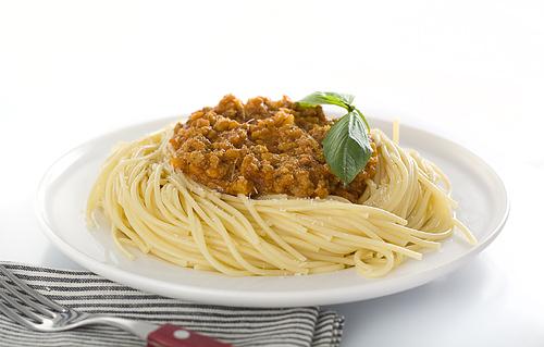 Reteta Spaghete Bolognese