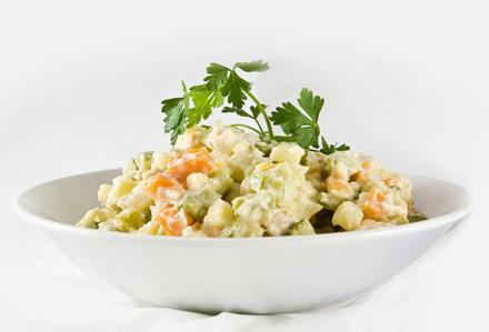 Salata de Boeuf