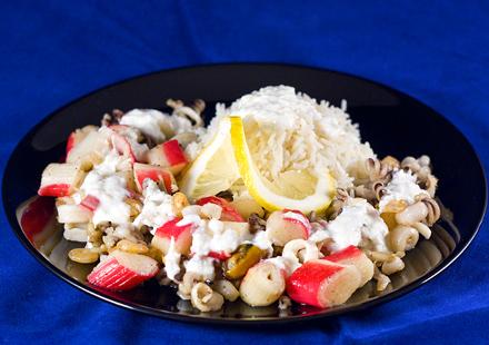 Salata de Fructe de Mare