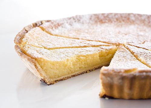 Tarta delicioasa cu lamaie