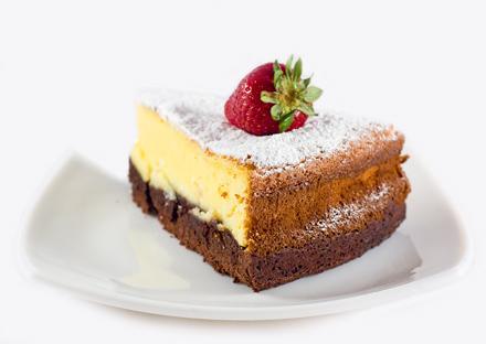 cheesecake delicios