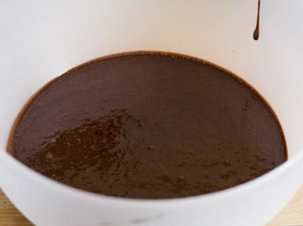 cum pregatesc crema de ciocolata in casa