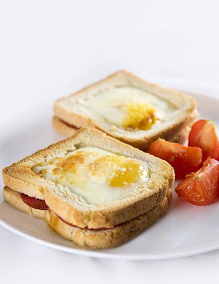 idee de sandsich pentru micul dejun