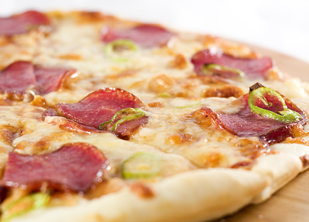 pizza in imagini