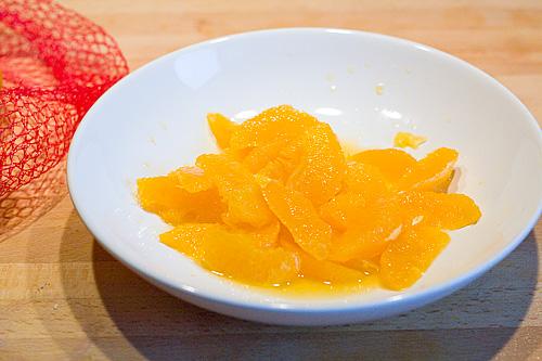 portocale fara pielita