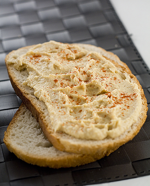 reteta de humus