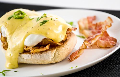 reteta pentru micul dejun cu oua